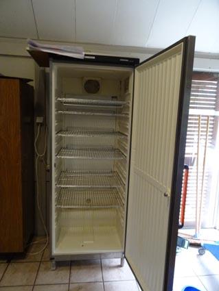 Réfrigérateur mille club