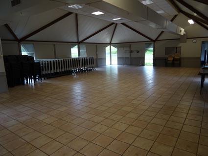 Salle mille club