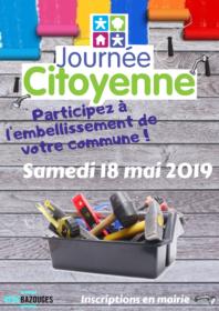 Journée citoyenne
