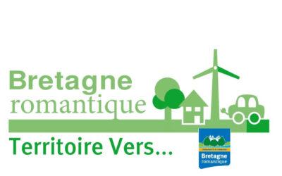 Enquête en ligne : le vélo en Bretagne Romantique