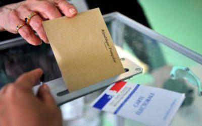 Elections municipales 2020 – Covid-19